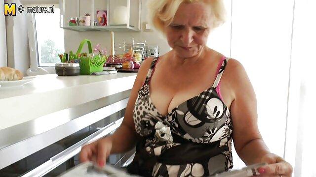 Bbw maduro cónyuge abriendo sus agujeros videos porno caseros latinos